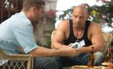 The Fast and the Furious 6 2D