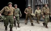 The Monuments Men 2D