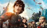 How to Train Your Dragon 2. 2D
