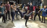 Step Up - All In 3D