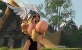 Asterix - Az istenek otthona 2D